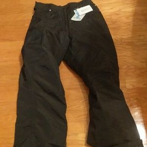 Slalom Women's Pull on Pant NWT